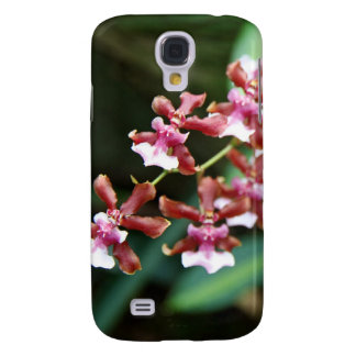 Sharry Baby Oncidium Samsung Galaxy S4 Case
