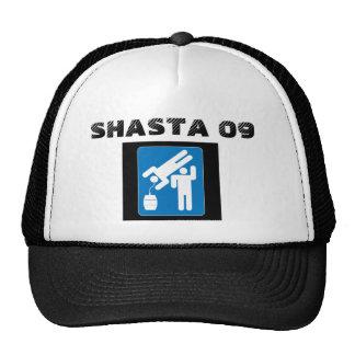 SHASTA 09 HAT