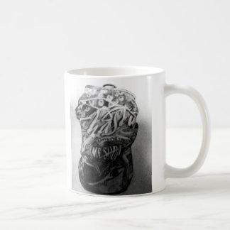Shasta Basic White Mug