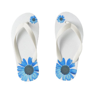 shasta daisy Flip Flops, Kids, Toddler 9/10 Thongs