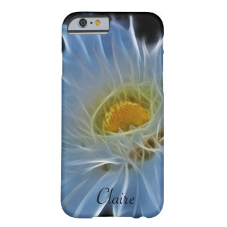 Shasta Daisy Flower Claire Barely There iPhone 6 Case