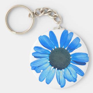 shasta daisy  Keychain