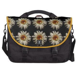 Shasta daisy laptop bags