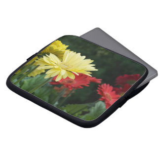 Shasta Daisy Tablet Cover Computer Sleeves
