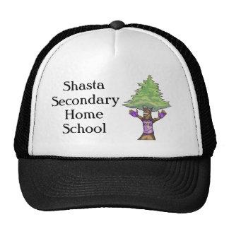 Shasta Secondary Home School Cap