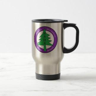 Shasta Secondary Home School Travel Mug