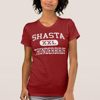 Shasta - Thunderbirds - Middle - Eugene Oregon T-Shirt