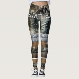 Shatter Leggings! Leggings