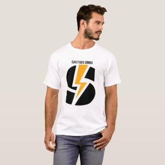Shattered Comics T-Shirt