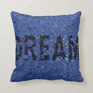 Shattered Dreams Cushion