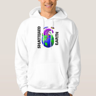 Shattered Earth Hoodie