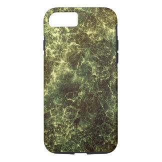 Shattered Emerald iPhone 7 Case