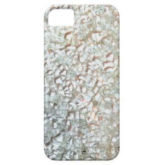Shattered Glass iPhone 5 Cases