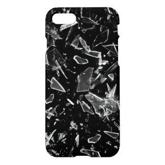 Shattered Glass iPhone 7 Case