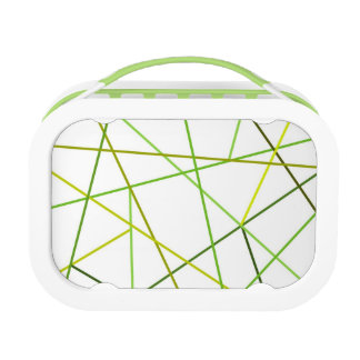 'Shattered Greens' Lunchbox