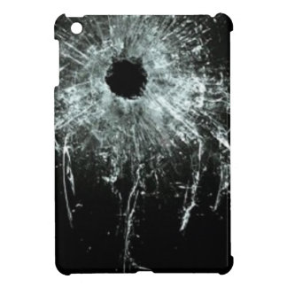 Shattered iPad Mini Case
