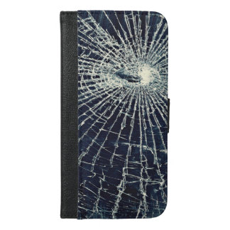 Shattered iphone 6/6s case