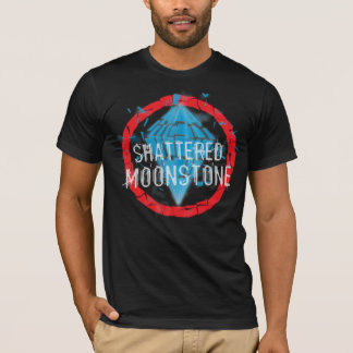 Shattered Moonstone T-Shirt