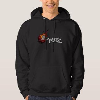 Shattered Planet Hooded Sweatshirt