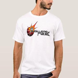 Shattered Planet T-Shirt