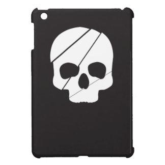 Shattered Skull Case For The iPad Mini