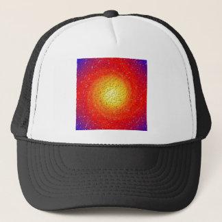 Shattered Star Trucker Hat