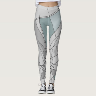 Shattered tights