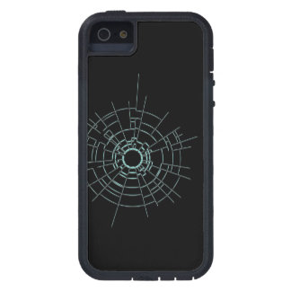 Shattered Tough Xtreme iPhone 5 Case