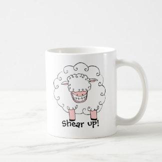 Shear Up! Mug