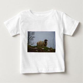 Sheep by the water infant T-Shirt