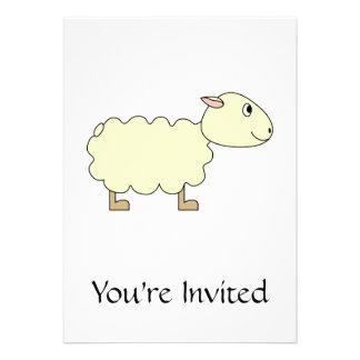 Sheep Custom Invite