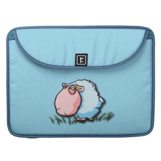 Sheep MacBook Pro Sleeves