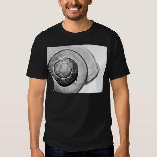 Shell Tshirt