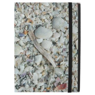 "Shells Becoming Sand iPad Pro 12.9"" Case"