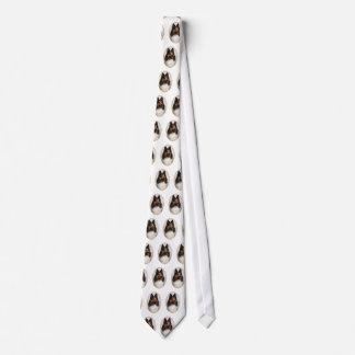 Sheltie Tie