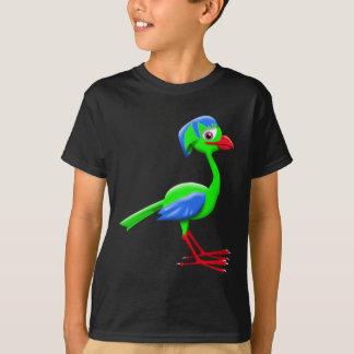Sherbert Bird T-Shirt