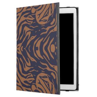 "Sherbert Zebra Abstract iPad Pro 12.9"" Case"