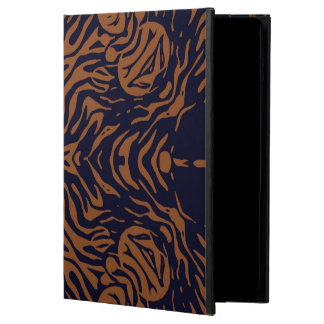 Sherbert Zebra Abstract Powis iPad Air 2 Case