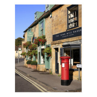 Sherborne Dorset Postcard