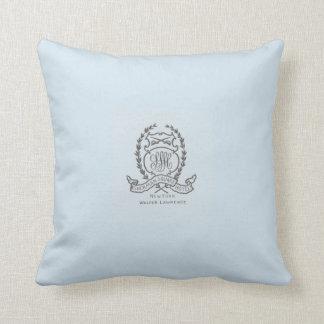 Sherman Square Hotel Pillow