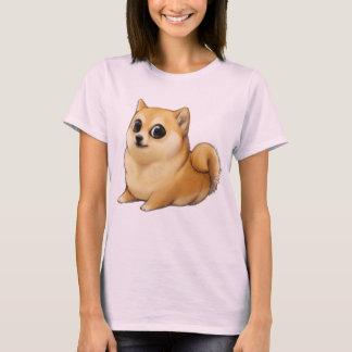Shiba Dog T-Shirt