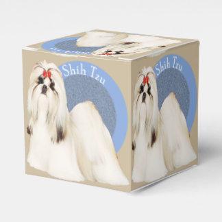 Shih Tzu Favor Box Party Favour Box