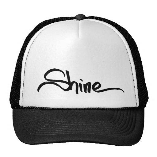 Shine Hats