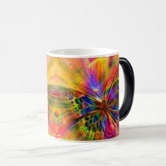 Shiny And Colorful Magic Mug