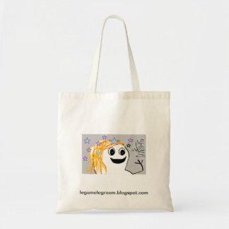 Shiny! Tote Bag