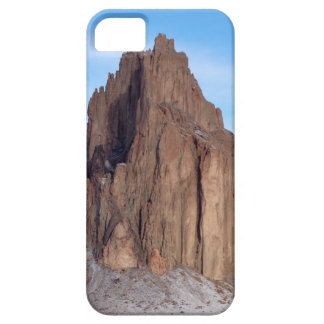 Shiprock Mountain, New Mexico iPhone 5 Cases