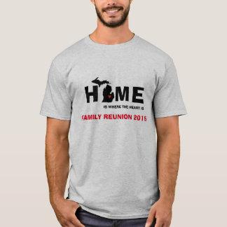 Shirley Murray Family Reunion T-Shirt