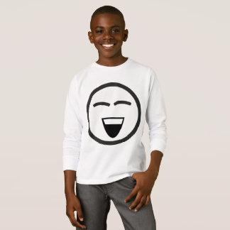 Shirt emoitcon-faces-collection