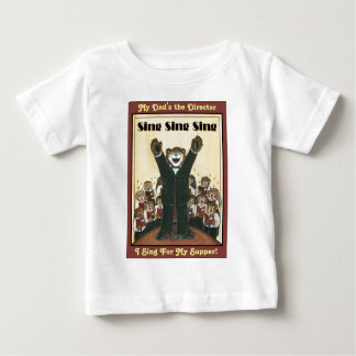 Shirt for Choral Director's Child