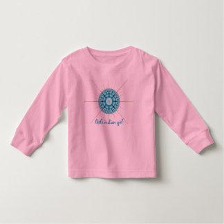 Shirt little indian girl